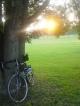 Sunrise in Benson on BAM - Aug 2008