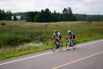Cycling BAM 2015