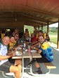 Lunch Stop - 2014 BAM