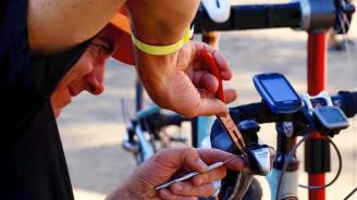 Penn Cycle Mechanic