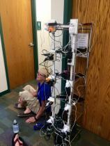 Phone Charging Tree